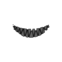 freetoedit trashgang aesthetic smile ghostemane
