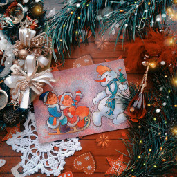 picsart christmas christmasdecoration happyholidays winter