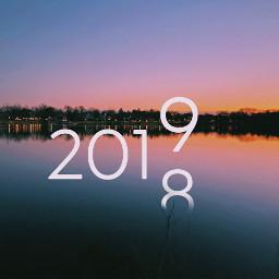 freetoedit happynewyear 2019