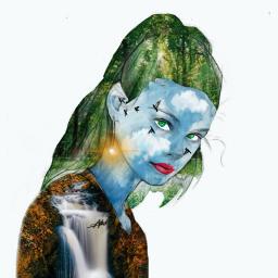 freetoedit edit woman model beautiful ircallaboutexpression