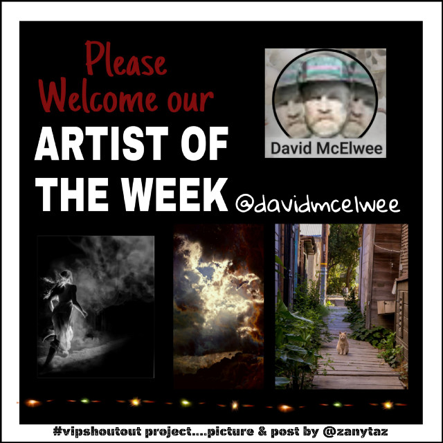 #nofeature #vipshoutout recognizing the editing gallery of @davidmcelwee