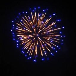 freetoedit happynewyear 2019 fireworks