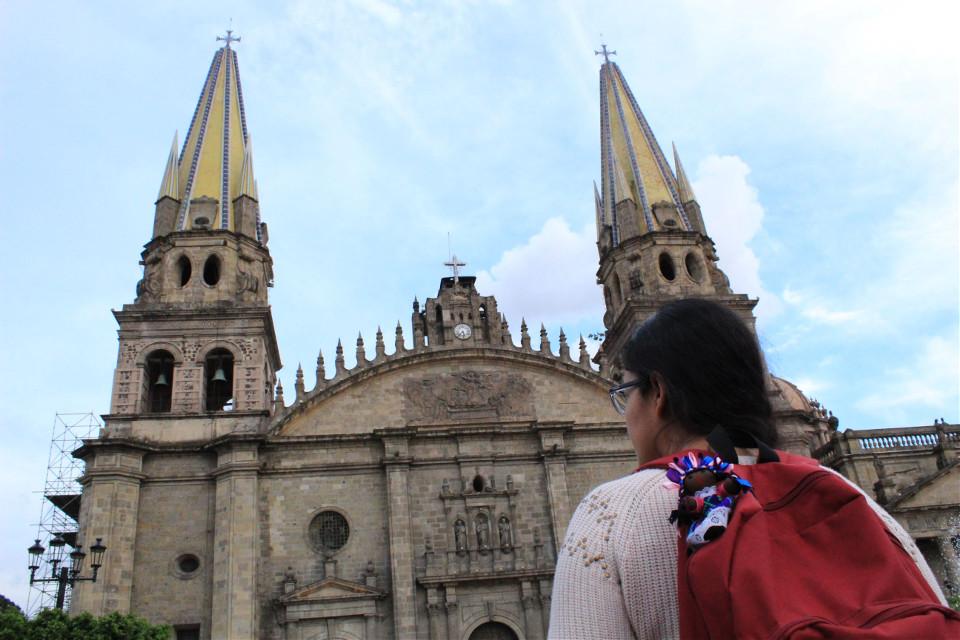 #travelscenes #guadalajara #centroguadalajara #vacaciones #lamore