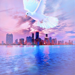 freetoedit fantasyart fantasybackground peacelove dreamy