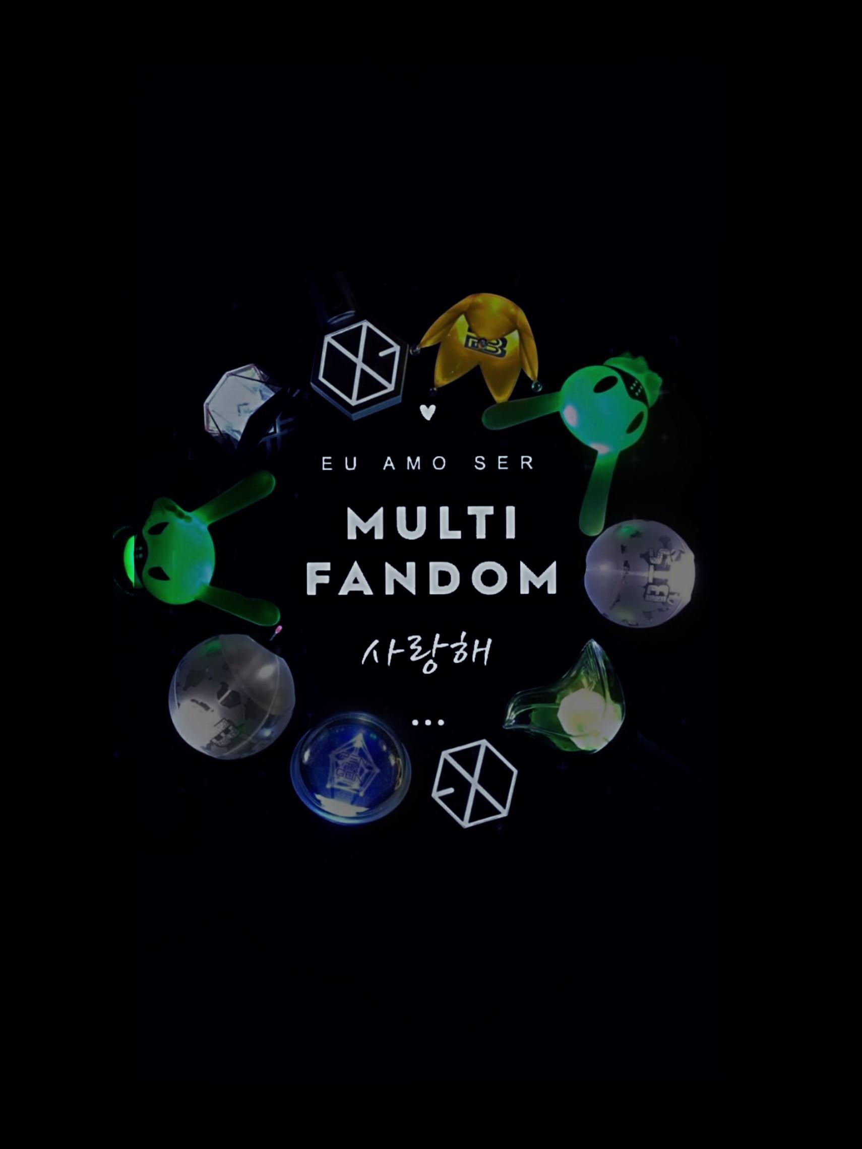 Freetoedit Kpop Multifandom Bigbang Exo Exo L Vip Bts
