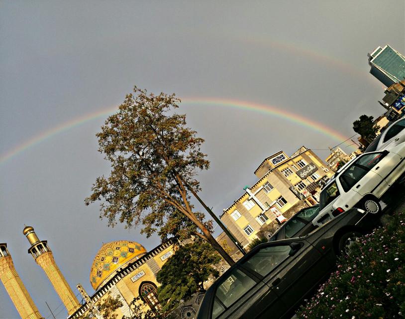 💜 #rainbow