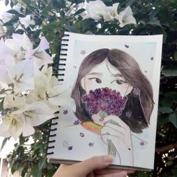 freetoedit watercolor sakurakoi tattooday idk