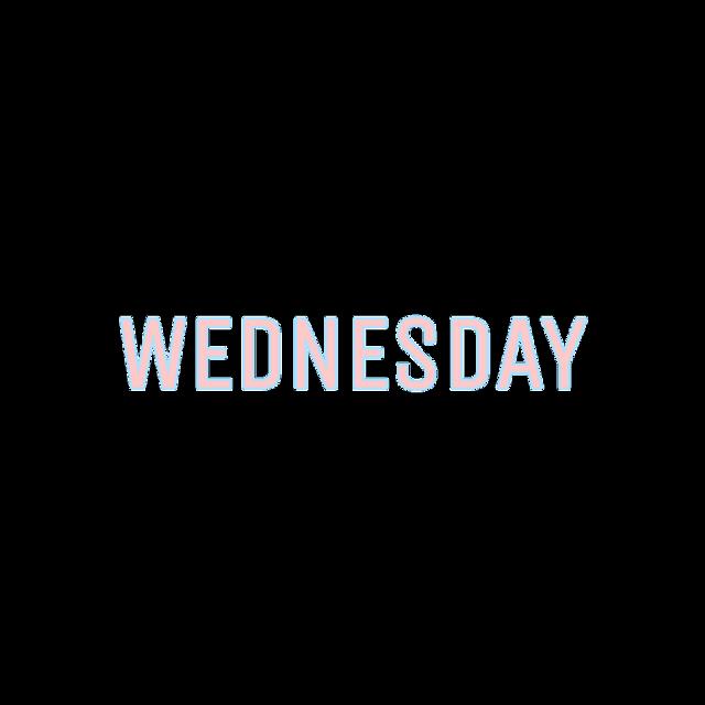 #Wednesday#stickers