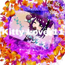 gacha kittylover11 freetoedit