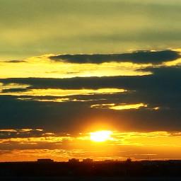 skywatching sunset myclick florida freetoedit