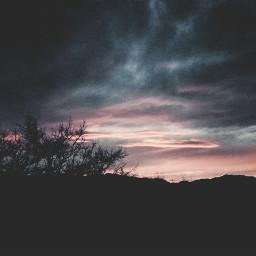 dark nightsky freetoedit dodger