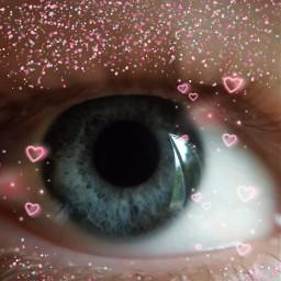 glitterbrush eye