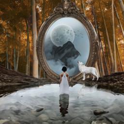 freetoedit editbyme surreal surrealistgate photomanipulation