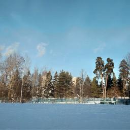 freetoedit sunny myphoto winter snow