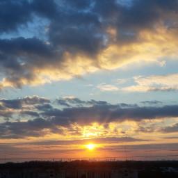 nofilter myclick skywatching sunrise freetoedit