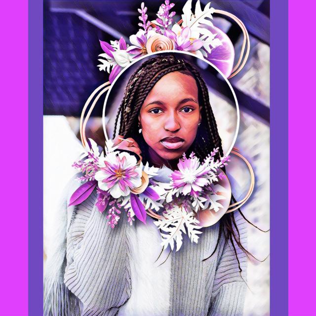 #freetoedit #floral #nightcoremagiceffect #squarefit #curvestool