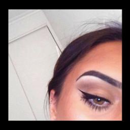 eyemakeup instagram pretty freetoedit