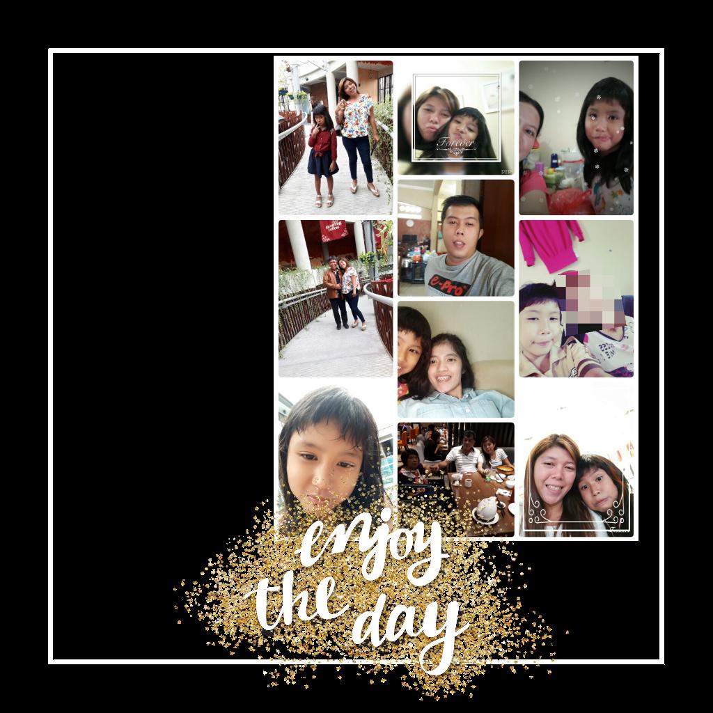 #enjoyday