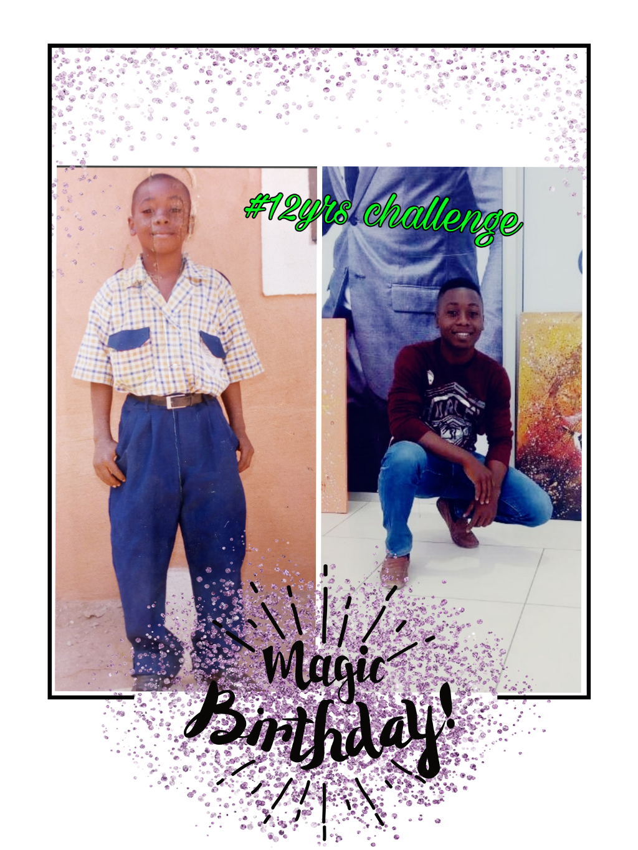 #birthdayboy