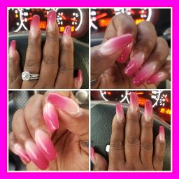 pinkombre