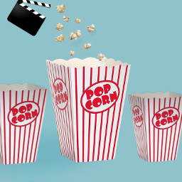 freetoedit cinema cine popcorn palomitas ircpopcorn