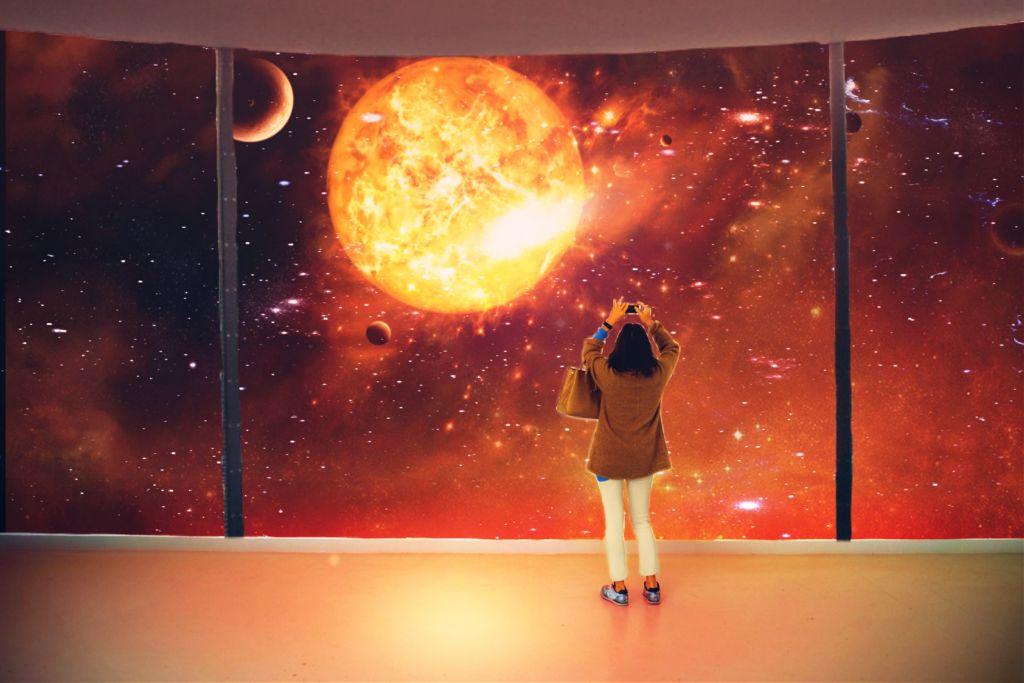#freetoedit #galaxy #star #stars #girl