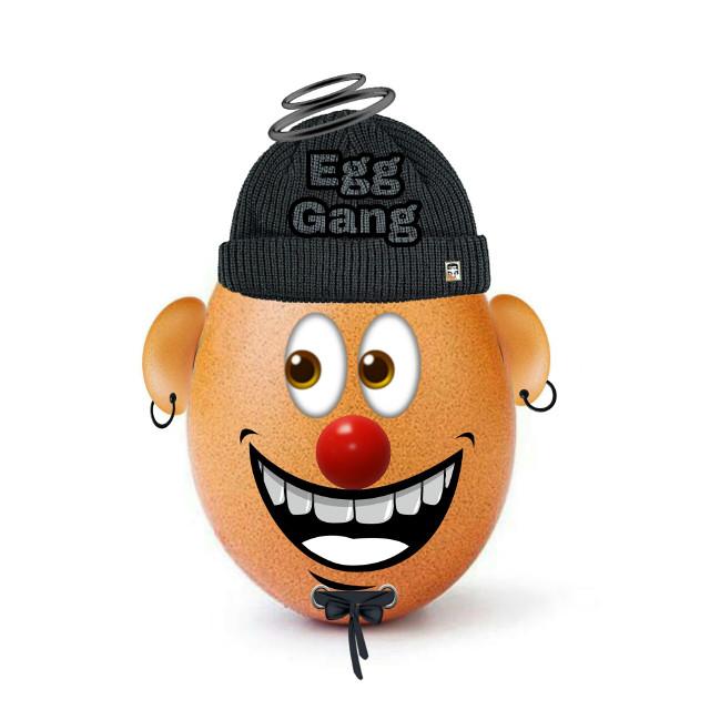 #egg #egggang