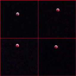 eclipse moon lunar eclipse2019 lunareclipse2019 freetoedit