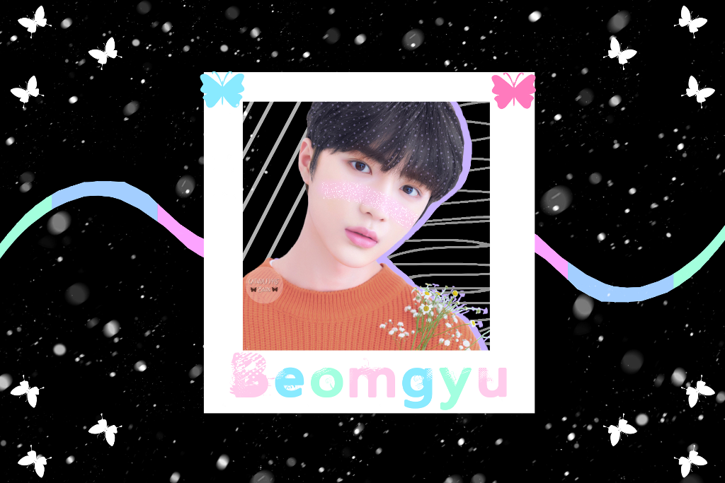 ☆ Beomgyu Wallpaper (Free to use, as long as you give