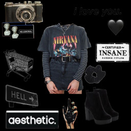 freetoedit black aestetic aesthetic blackaesthetic