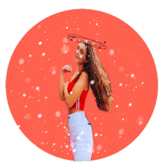 Popular And Trending Ponytail Stickers On Picsart