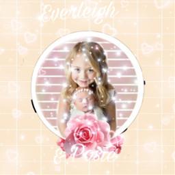 everleighrose everleigh posie labrantfam freetoedit