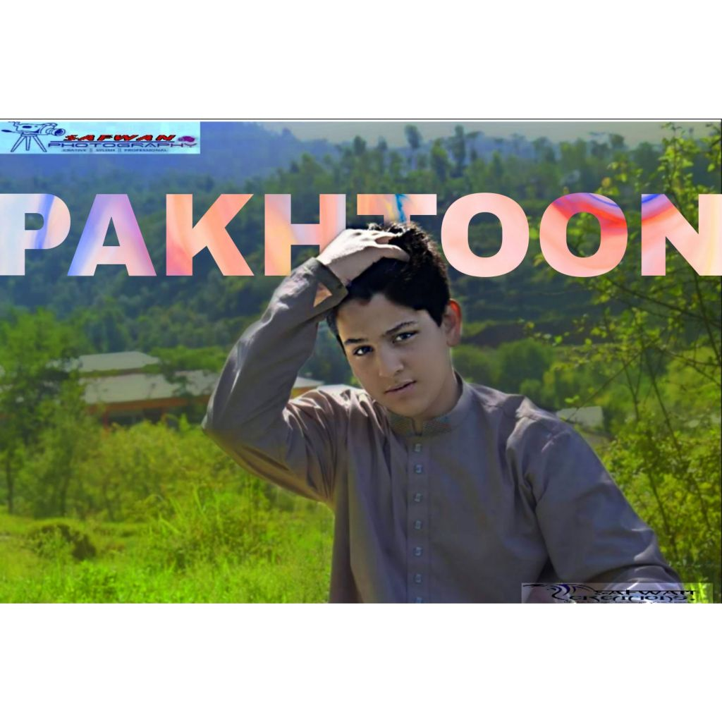 PAKHTOON STYLE - Image by safwanullahsafwan