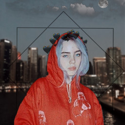 billieeilish eilish billie billieeilishedit edit freetoedit