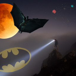 freetoedit batman 2k19 fotoedit comic