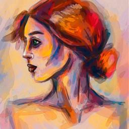 drawing illustration myart art newart