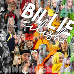 1k billieeilish eilish billie billieeilishedit freetoedit