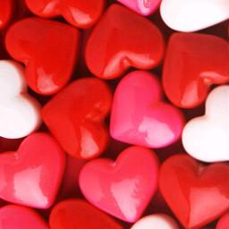 valentinesday heartcandy valentinesdaycandies heartshaped sweet freetoedit
