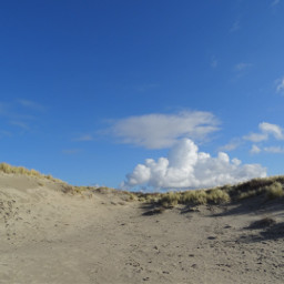 freetoedit dunes blue bluesky cloud