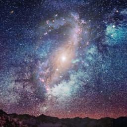 freetoedit static static311 milkyway galaxy ircdwarfgalaxy
