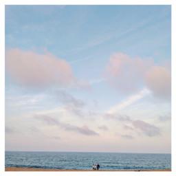 freetoedit beachsunset