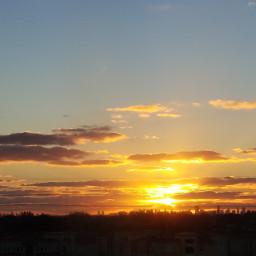 sunrise myclick skywatching freetoedit