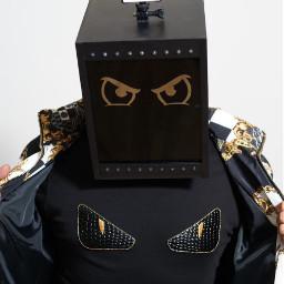 rockmadethat djmoody dj futuristic model freetoedit