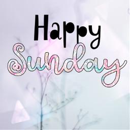 freetoedit sunday happysunday sundayfunday sundayvibes