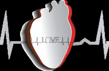 lovepulse pulse love freetoedit srclovepulse