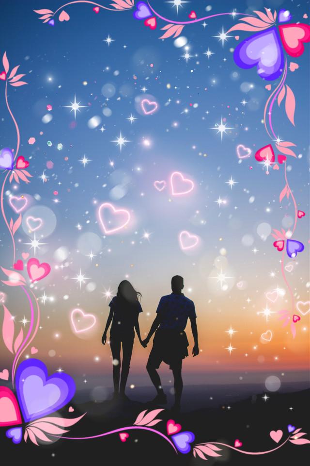#valentinesday #freetoedit #boy & girl