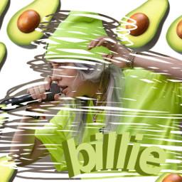 freetoedit billie eilish billieeilish billieeilishedit