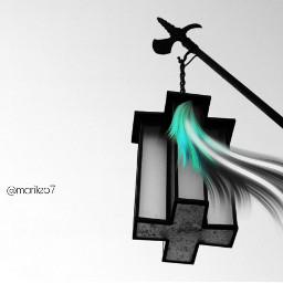 lamp_art picsarteffect lamp