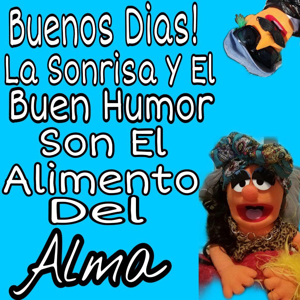 Buenosdias Buenosdias Humor Humour Funny Cute Puppets