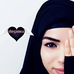 duygumca hijabi hijab hijabstyle hijabfashion freetoedit
